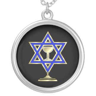 Jewish Star Custom Jewelry