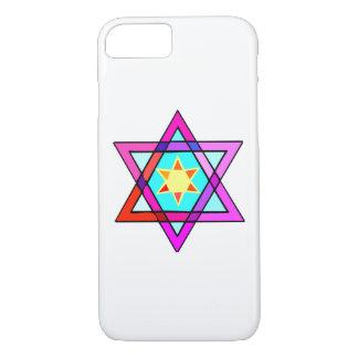 Jewish Star Of David iPhone 7 Case