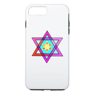 Jewish Star Of David iPhone 7 Plus Case