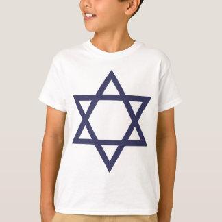 Jewish Star of David Symbol T-Shirt