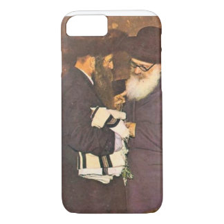 Jewish vintage image iPhone 8/7 case