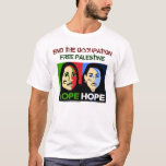 Jewish Voice for Peace T-Shirt