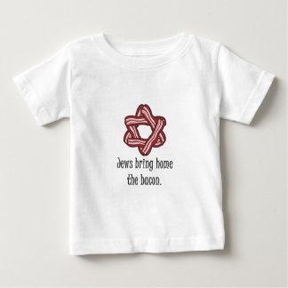 Jews & Bacon Tee Shirt