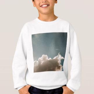 Jey Sky Blue Sweatshirt