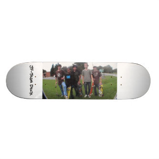 JF-Team Deck Skateboard Deck