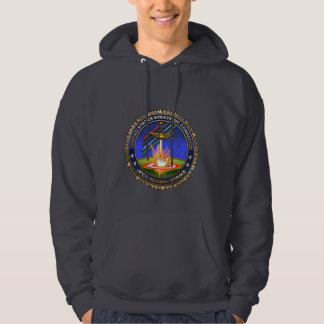 JFCC for Global Strike and Integration Hooded Sweatshirt