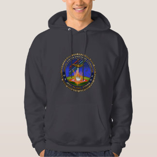 JFCC for Global Strike and Integration Hoodie