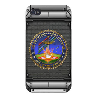 JFCC for Global Strike and Integration iPhone 4/4S Cover