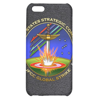 JFCC for Global Strike and Integration iPhone 5C Case