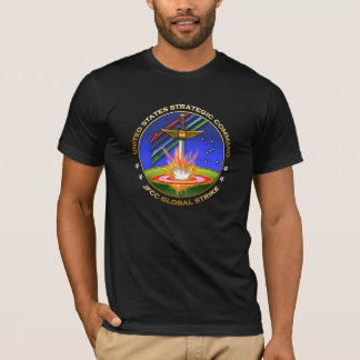 JFCC for Global Strike and Integration T-Shirt