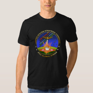 JFCC for Global Strike and Integration T-shirts