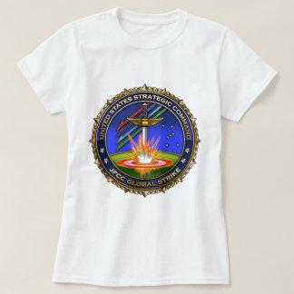 JFCC for Global Strike and Integration Tee Shirt