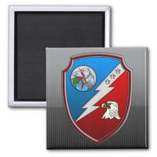 JFCC for Integrated Missile Defense Square Magnet