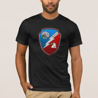 JFCC for Integrated Missile Defense T-Shirt