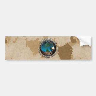 JFCC for Intelligence Surveillance and Reconnaiss Bumper Sticker