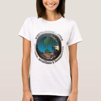 JFCC for Intelligence, Surveillance and Reconnaiss T-Shirt
