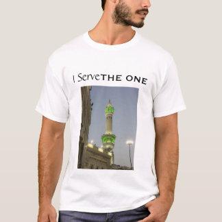 JFIA Serve1 Mecca Customizable Mens Shirts & Tops