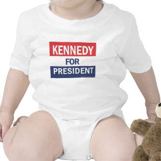 JFK-1960 BABY BODYSUIT