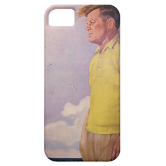 JFK 1963 - 2013 iPhone 5 CASE