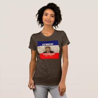 JFK Centenary: 100 Years T-Shirt