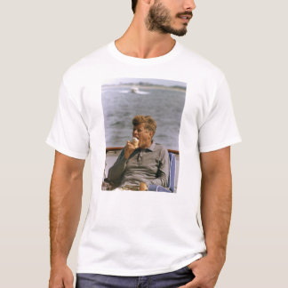 JFK Ice Cream Shirt