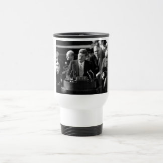 JFK Inauguaration Coffee Mugs