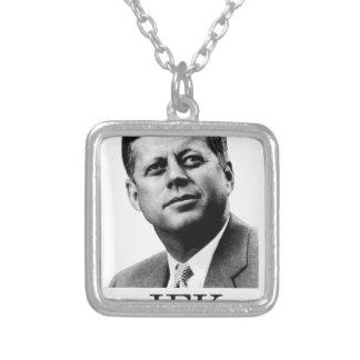 JFK - John F. Kennedy Necklaces