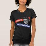 JFK Kennedy Election Tshirts