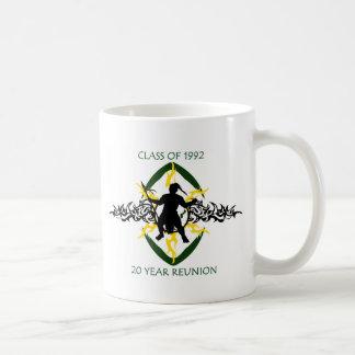 JFK Reunion 1992 Mugs