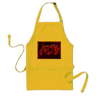 jfltb adult apron