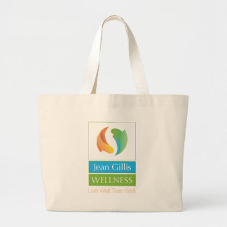 JG Wellness Large Tote