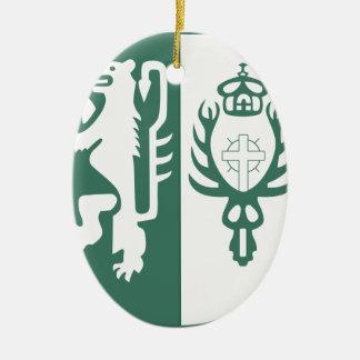 JgBtl 533 Ornament