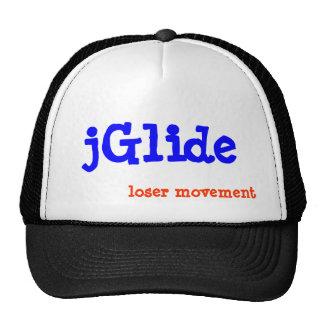 jGlide snapback! Cap