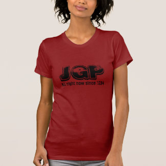 JGP 1934 Stanford Version Womens T-Shirt