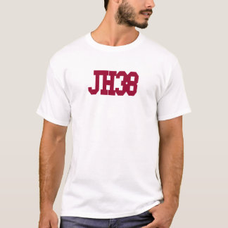 JH38 (Red) T-Shirt