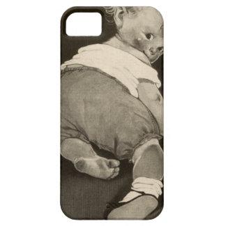 Jiffy Baby Crawling iPhone 5 Case