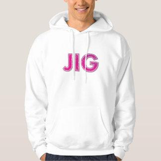 Jig Adult Sweatshirt