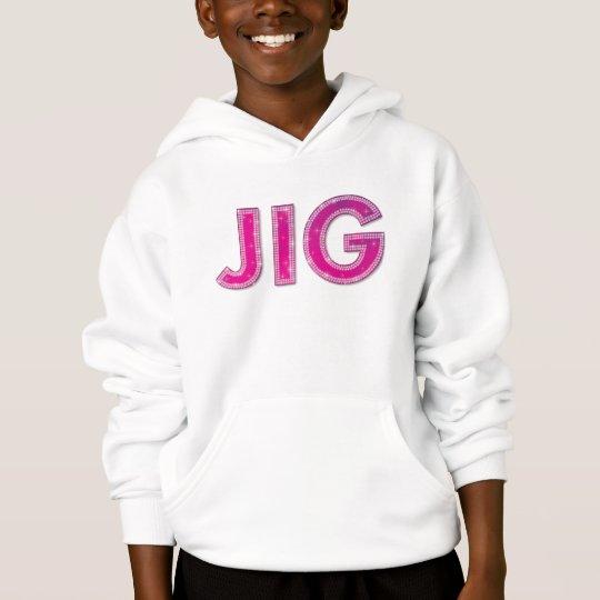Jig Kids Sweatshirt