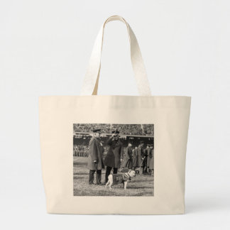 Jiggs Knows Football: 1923 Bags