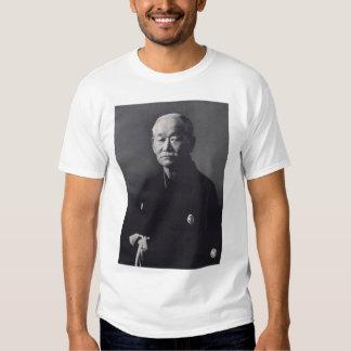 Jigoro Kano T-shirts
