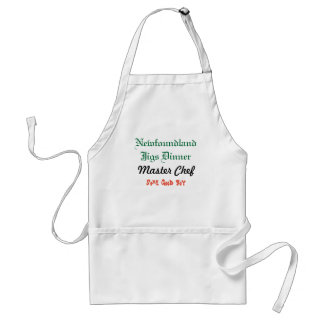 Jigs Dinner Master Chef Some Good Boy - Apron