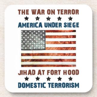Jihad At Fort Hood Coasters