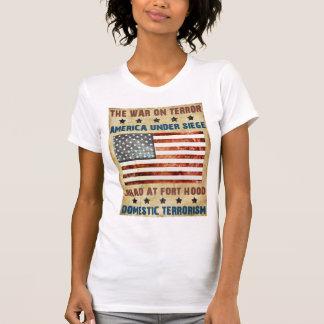 Jihad At Fort Hood T Shirt