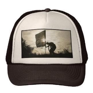 jihad cap