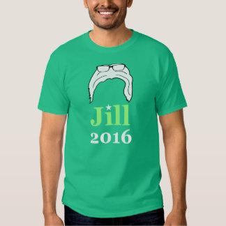 Jill 2016 (Bernie 2016 Parody) Shirts