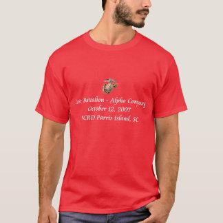 Jill W. T-Shirt