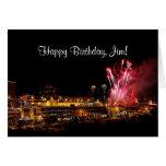 Jim Happy Birthday Kansas City Plaza Fireworks