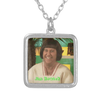 Jim Howick Necklace