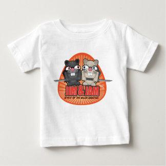 Jim&Jam Baby T-Shirt