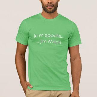 Jim Maple T-Shirt